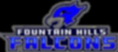 2019 Font Logo Falcon Head.png