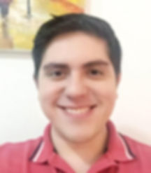 Psicólogo e Psicanalista Bruno Sampaio, Fortaleza, Ceará
