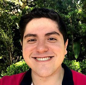 Bruno Sampaio: psicólogo e psicanalista - Fortaleza, CE