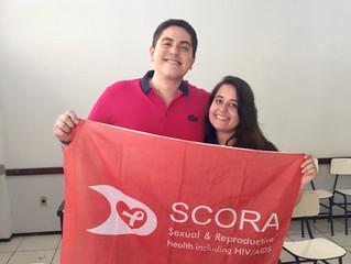 Aula Saúde Sexual e Reprodutiva da População Transgênero no Brasil - IFMSA Brazil (International Fed