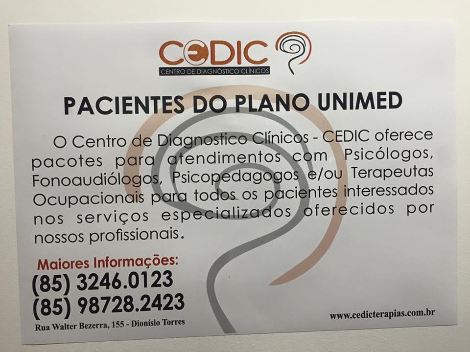 Psicólogo Bruno Sampaio: parceiro do projeto de atendimento popular em psicoterapia para pacientes da clinica CEDIC
