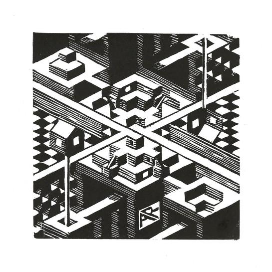 Tessellated Treehouse