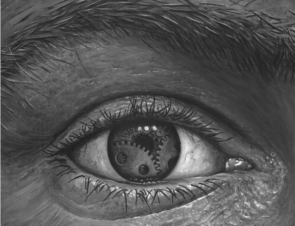 Thoughtful Eye