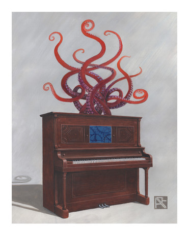 Piano Trap 2