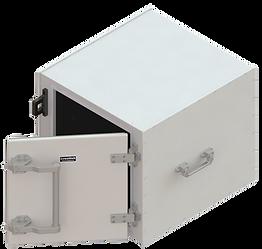 mmwave shielding box RT-5330