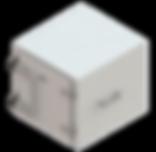 5G shielding box