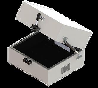 RF shielding box RT-2124