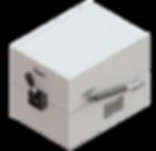 RF shielding box RT-2123