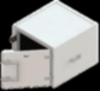RF shielding box RT-2330