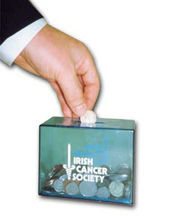 Charity Small Collection Box