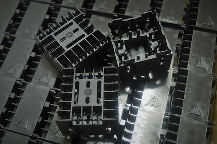 Plastic Component Parts