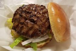 100% Wagyu Beef Burger - 8oz
