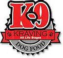 K9 Kraving Logo