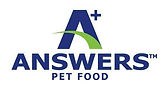 Answers Pet Food Logo