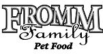 Fromm Family Pet Food Logo
