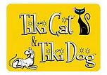 Tiki Pets Logo