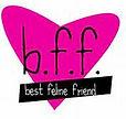 B.F.F. Food Logo