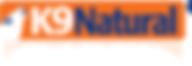 K9 Natural Logo