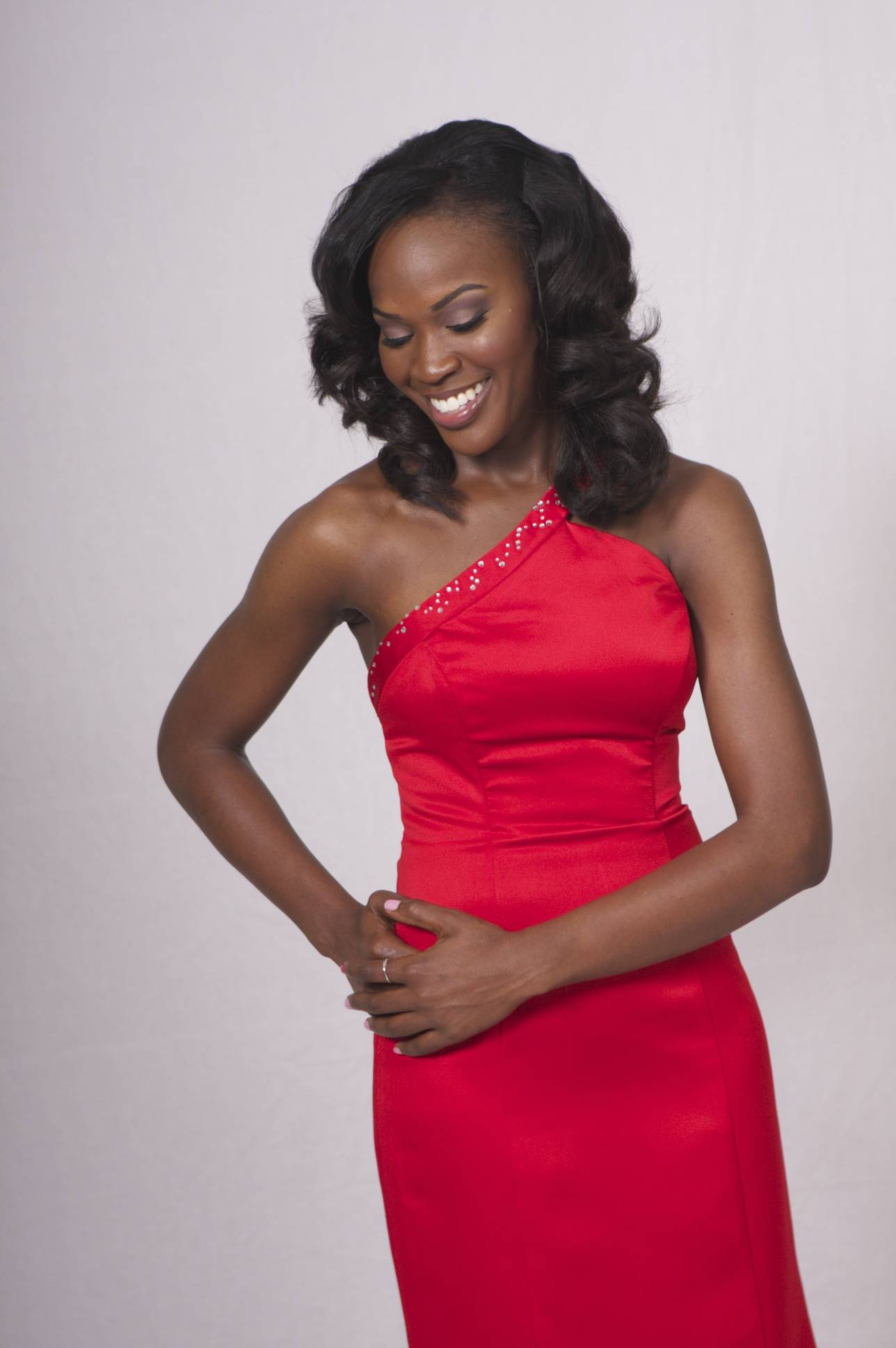 MISS BLACK FLORIDA 2013