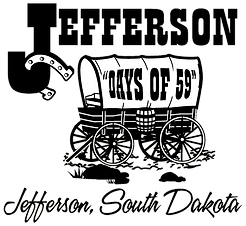 Jefferson Days of 59