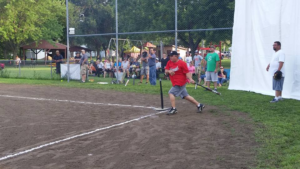 30+ T-Ball Game