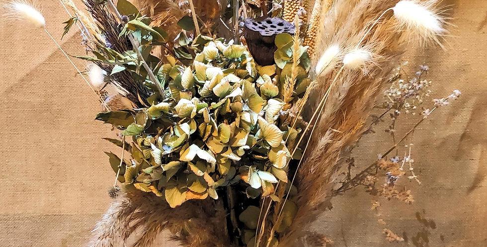 Bouquet sodalite