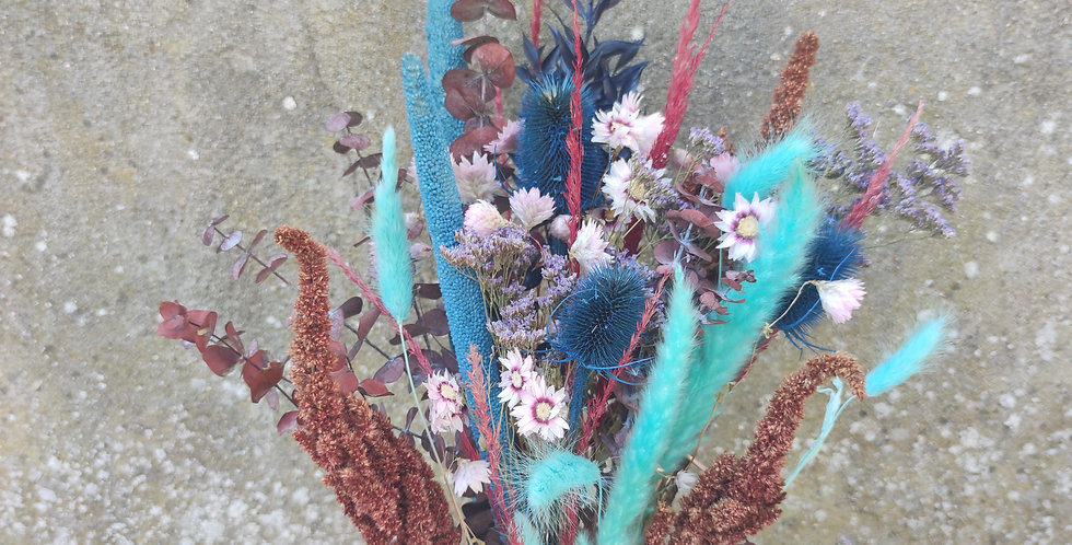 Bouquet dulcephus