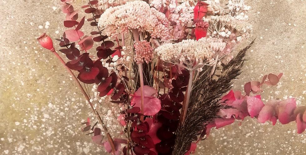 Bouquet pyrop