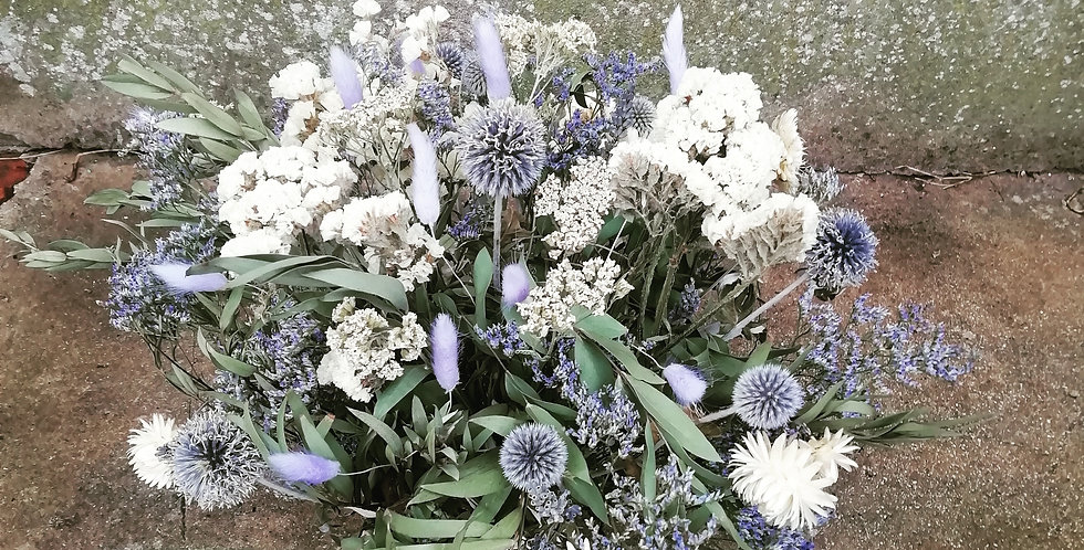 Bouquet bixbite
