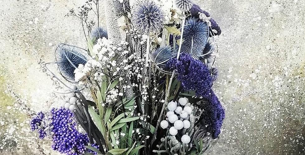 Bouquet améthyste
