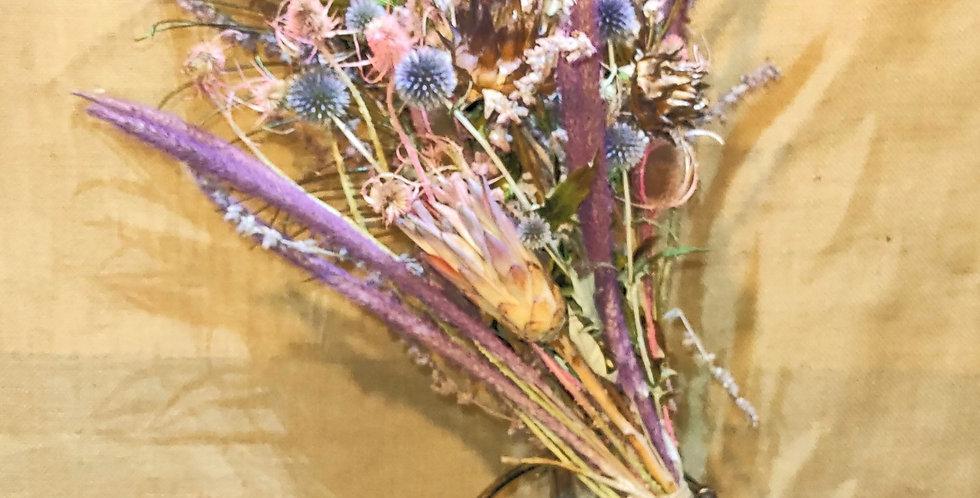 Bouquet topaze