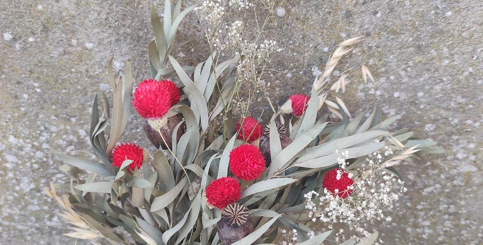Bouquet cuprite