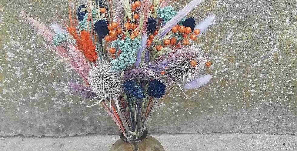 Bouquet soucoupe