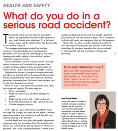 NZ Trucking February Article by Tracey Murphy