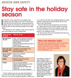 NZ Trucking December Article - written by Tracey Murphy