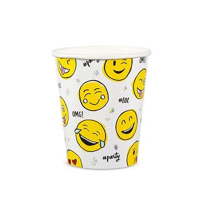 Emoji vaso