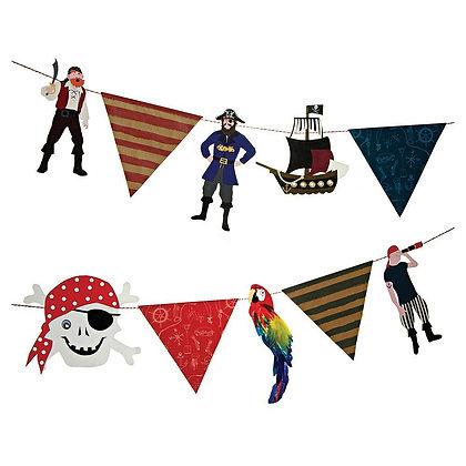 Piratas Guirnalda
