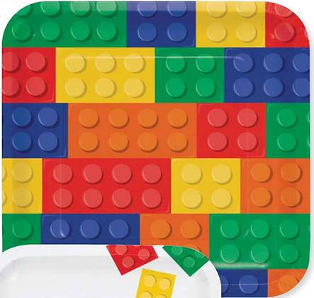 Lego Plato Grande