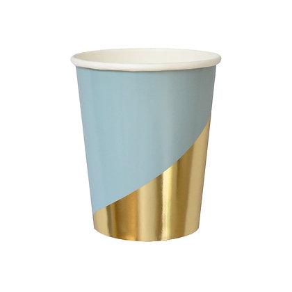 Malibu vasos