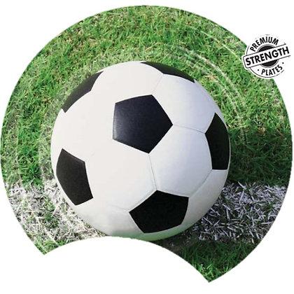 Soccer Plato Grande