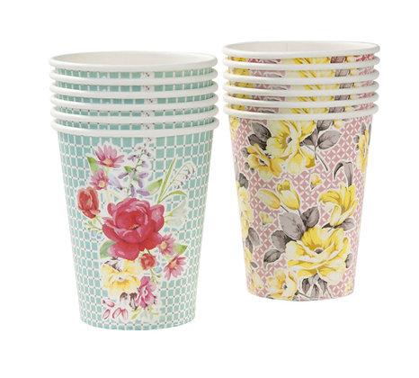 Vintage vasos