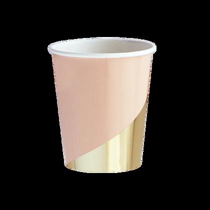 Goddess vasos