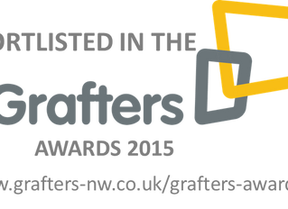 Grafters Awards 2015 Shortlisting...