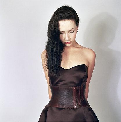 Ophelia corset belt R0602