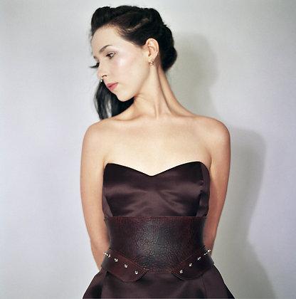 Ophelia corset belt R0601