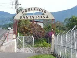 Honduras Beneficio Santa Rosa Organic