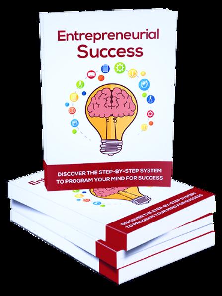 Entrepreneurial Success eBook