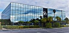 Mirrored Building Sarasota Florida.jpg