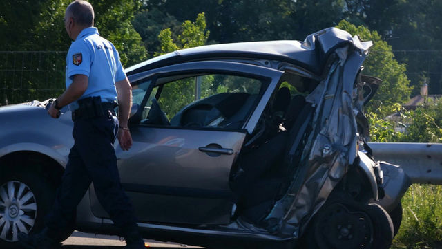 Distracted Driving is 6 Times More Likely to Cause a Crash than Drinking and Driving...