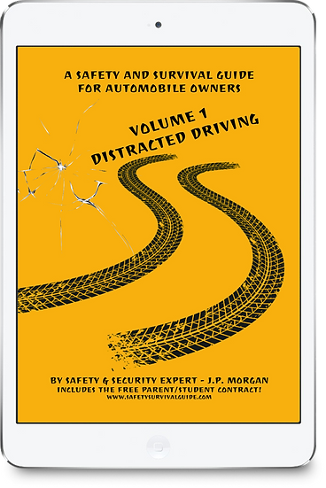 A Safety & Survival Guide for Automobile Owners